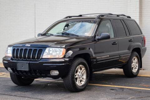 1999 Jeep Grand Cherokee for sale at Carland Auto Sales INC. in Portsmouth VA