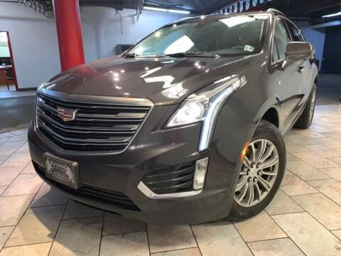 2017 Cadillac XT5 for sale at EUROPEAN AUTO EXPO in Lodi NJ