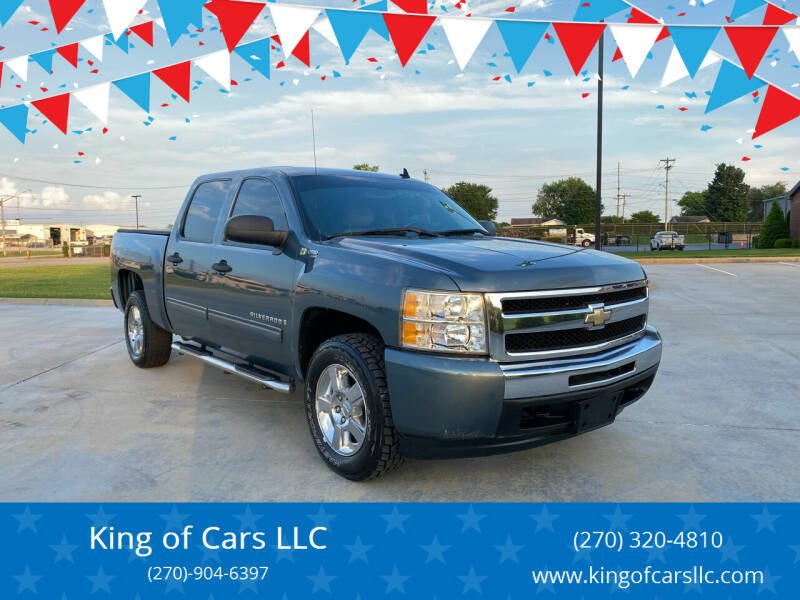 2009 Chevrolet Silverado 1500 Hybrid for sale at King of Cars LLC in Bowling Green KY