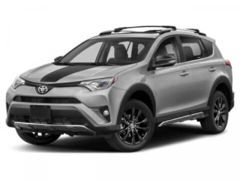 2018 Toyota RAV4 for sale at Acadiana Automotive Group - Acadiana Dodge Chrysler Jeep Ram Fiat South in Abbeville LA