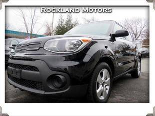 2018 Kia Soul for sale at Rockland Automall - Rockland Motors in West Nyack NY