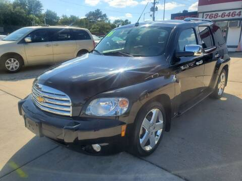2006 Chevrolet HHR for sale at Quallys Auto Sales in Olathe KS