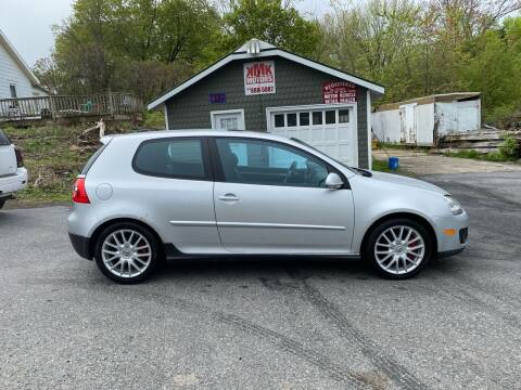 2006 Volkswagen GTI for sale at KMK Motors in Latham NY