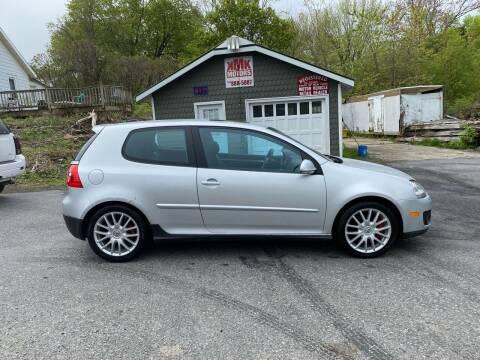2006 Volkswagen GTI for sale at KMK Motors in Latham NY