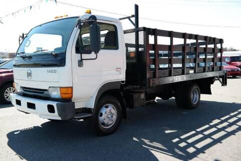 1998 UD Trucks UD1400 for sale at L & S AUTO BROKERS in Fredericksburg VA