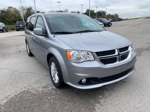 2019 Dodge Grand Caravan for sale at Mann Chrysler Dodge Jeep of Richmond in Richmond KY