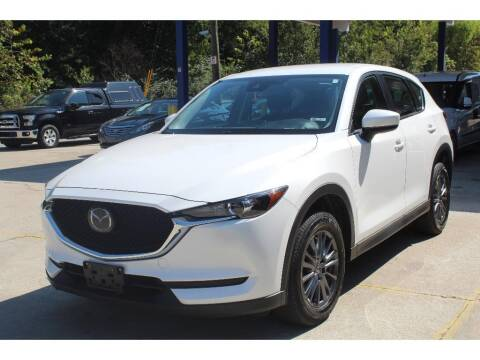 2019 Mazda CX-5 for sale at Inline Auto Sales in Fuquay Varina NC
