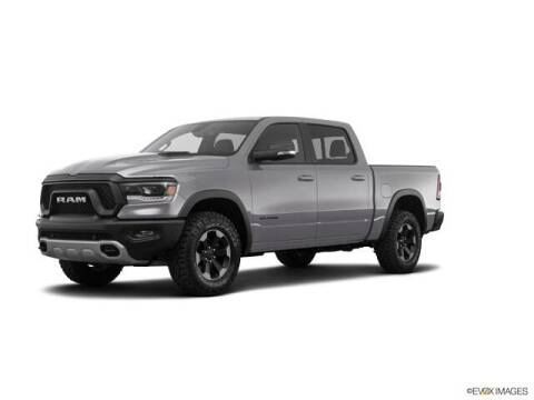 2020 RAM Ram Pickup 1500 for sale at West Motor Company in Hyde Park UT