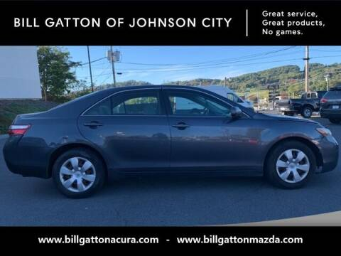 2007 Toyota Camry for sale at Bill Gatton Used Cars - BILL GATTON ACURA MAZDA in Johnson City TN
