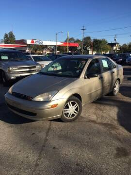 2000 Ford Focus for sale at Big Bills in Milwaukee WI
