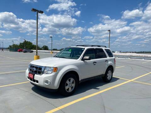 2012 Ford Escape for sale at JG Auto Sales in North Bergen NJ