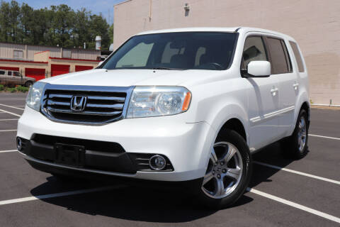 2013 Honda Pilot for sale at Auto Guia in Chamblee GA