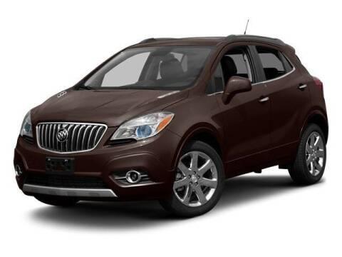 2013 Buick Encore for sale at USA Auto Inc in Mesa AZ