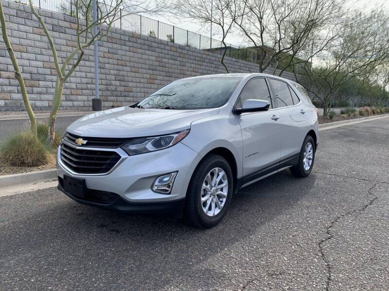 2019 Chevrolet Equinox for sale at AUTO HOUSE TEMPE in Tempe AZ