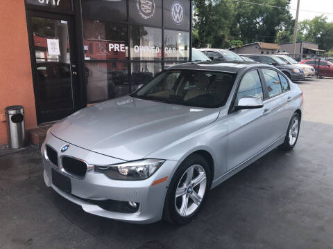 2013 BMW 3 Series for sale at Kings Auto Group in Tampa FL