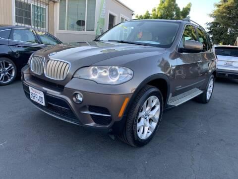 2013 BMW X5 for sale at Ronnie Motors LLC in San Jose CA