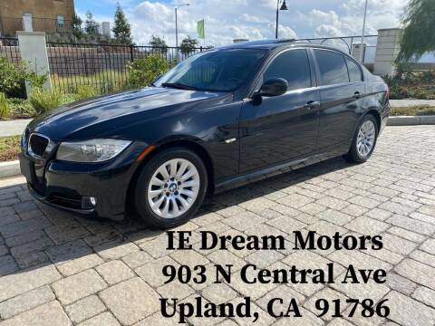 2009 BMW 3 Series for sale at IE Dream Motors-Upland in Upland CA