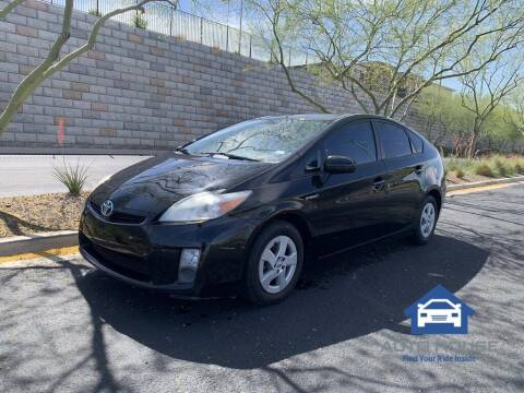 2010 Toyota Prius for sale at AUTO HOUSE TEMPE in Tempe AZ