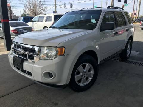 2010 Ford Escape for sale at Michael's Imports in Tallahassee FL