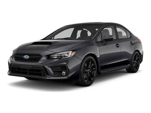 2021 Subaru WRX for sale at Schulte Subaru in Sioux Falls SD