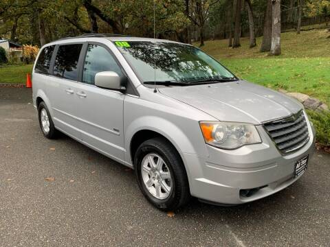 2008 Chrysler Town and Country for sale at All Star Automotive in Tacoma WA