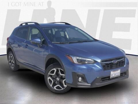 2018 Subaru Crosstrek for sale at John Hine Temecula in Temecula CA
