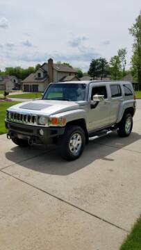 2007 HUMMER H3 for sale at Country Auto Sales in Boardman OH