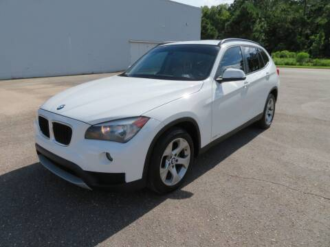 2014 BMW X1 for sale at Access Motors Co in Mobile AL