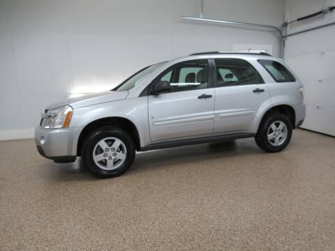 2009 Chevrolet Equinox for sale at HTS Auto Sales in Hudsonville MI