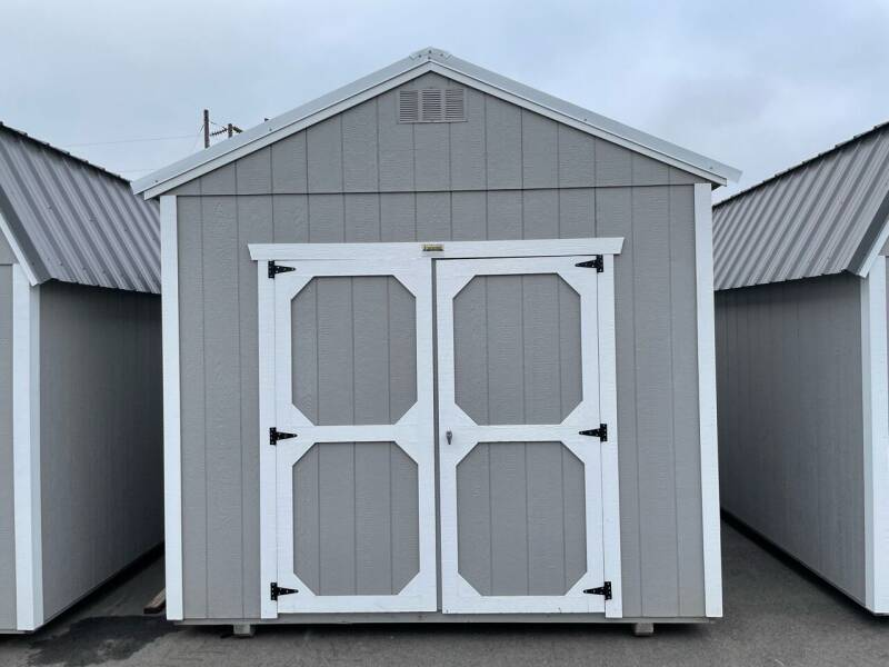 2021 Old Hickory Buildings Utility 8ft Walls for sale at Krantz Motor City in Watertown SD