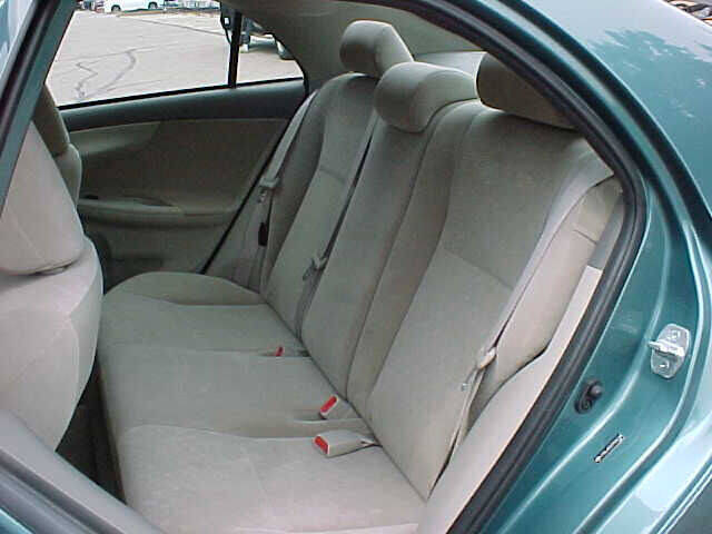 2009 Toyota Corolla LE 4dr Sedan 4A - Pittsburgh PA