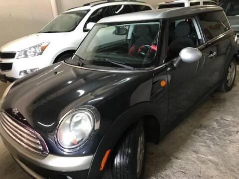 2009 MINI Cooper Clubman for sale at Reliable Auto Sales in Plano TX