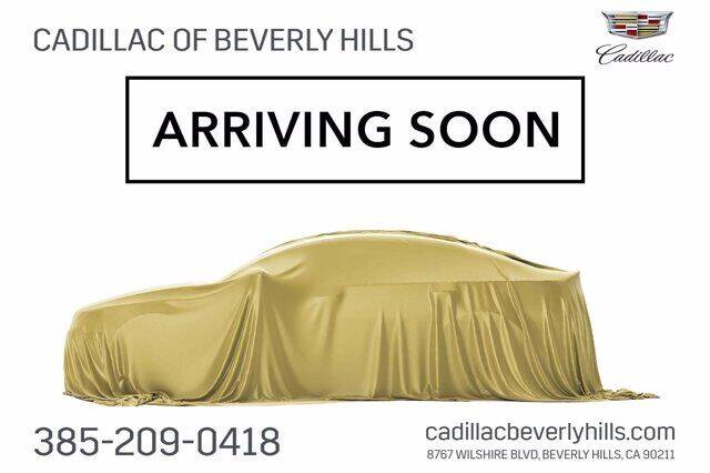 2022 Cadillac XT6 for sale in Beverly Hills, CA