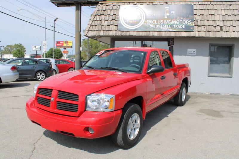 2006 Dodge Dakota for sale in Omaha, NE