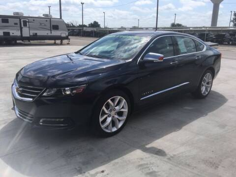 2019 Chevrolet Impala for sale at Bostick's Auto & Truck Sales in Brownwood TX