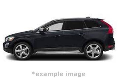2011 Volvo XC60 for sale at Coast to Coast Imports in Fishers IN