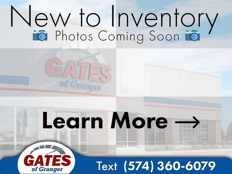 2011 Ford Focus for sale in Granger, IN