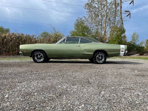 1969 Dodge Coronet for sale at Online Auto Connection in West Seneca NY