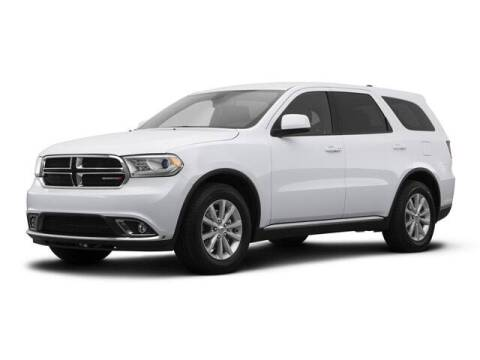 2017 Dodge Durango for sale at FRED FREDERICK CHRYSLER, DODGE, JEEP, RAM, EASTON in Easton MD