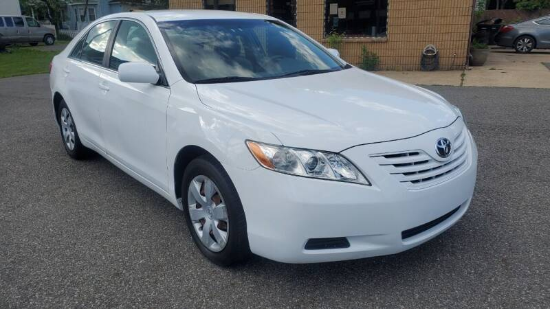 2009 Toyota Camry for sale at Citi Motors in Highland Park NJ