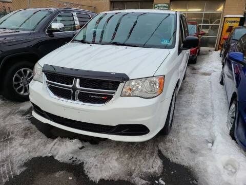 2013 Dodge Grand Caravan for sale at Ultra Auto Enterprise in Brooklyn NY