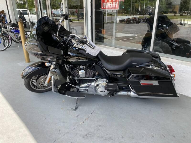 2011 Harley Davidson Road Glide