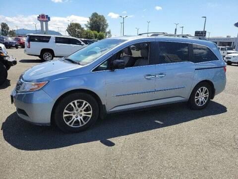 2012 Honda Odyssey for sale at Karmart in Burlington WA