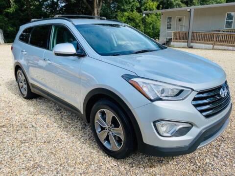 2015 Hyundai Santa Fe for sale at Southeast Auto Inc in Albany LA