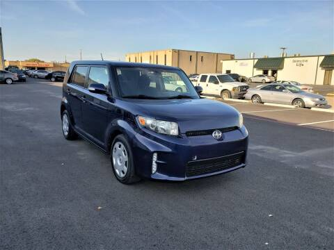 2013 Scion xB for sale at Image Auto Sales in Dallas TX