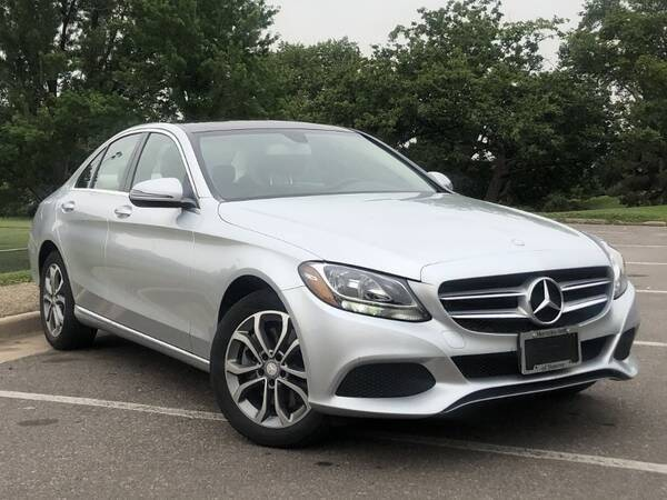 2016 Mercedes-Benz C-Class for sale in Englewood, CO