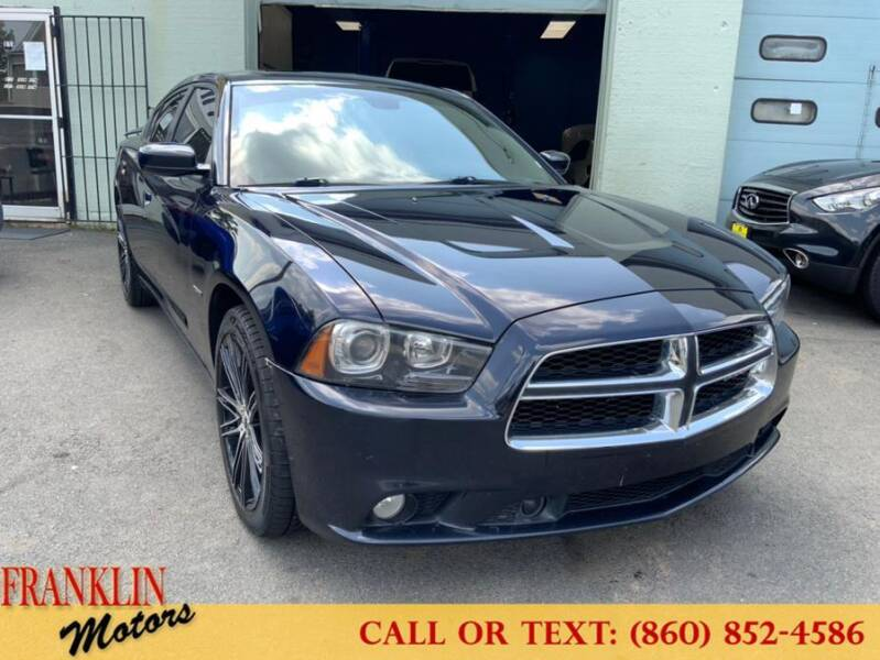 2011 Dodge Charger for sale in Hartford, CT