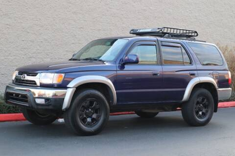 2001 Toyota 4Runner for sale at Overland Automotive in Hillsboro OR
