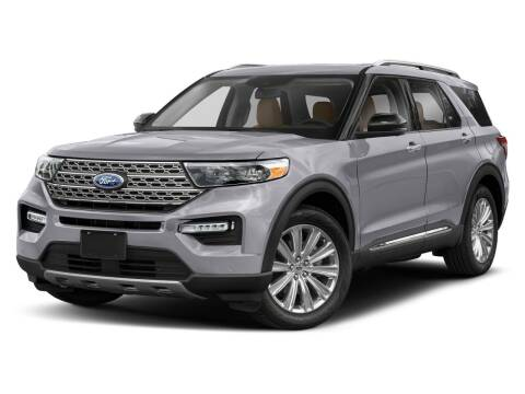 2021 Ford Explorer for sale at Show Low Ford in Show Low AZ