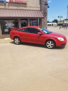 2006 Chevrolet Cobalt for sale at NORTHWEST MOTORS in Enid OK